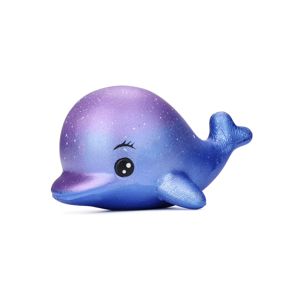 игрушка антистресс дельфин