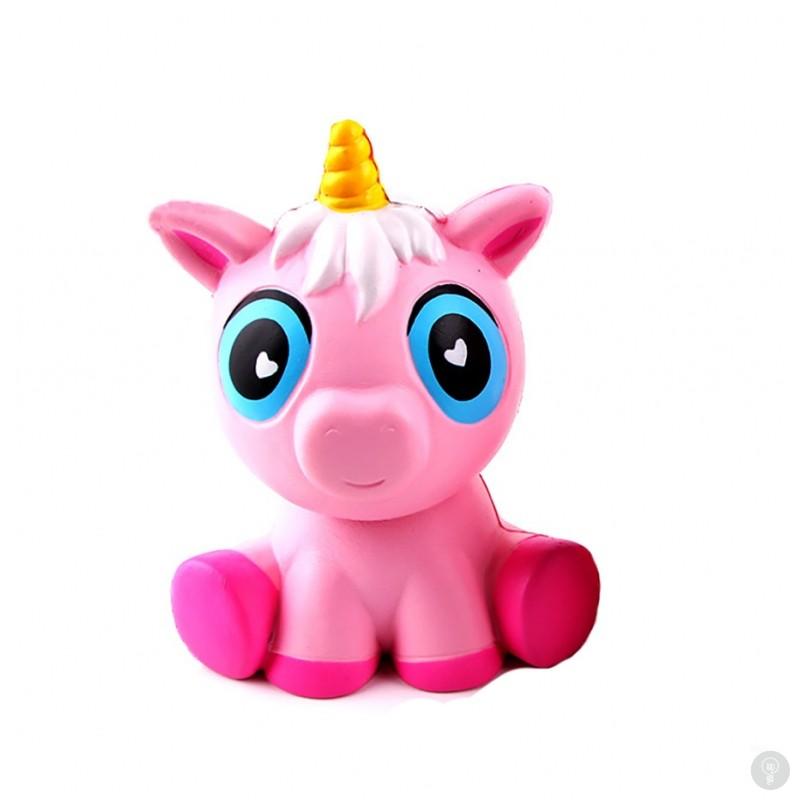единорог антистресс игрушка 3