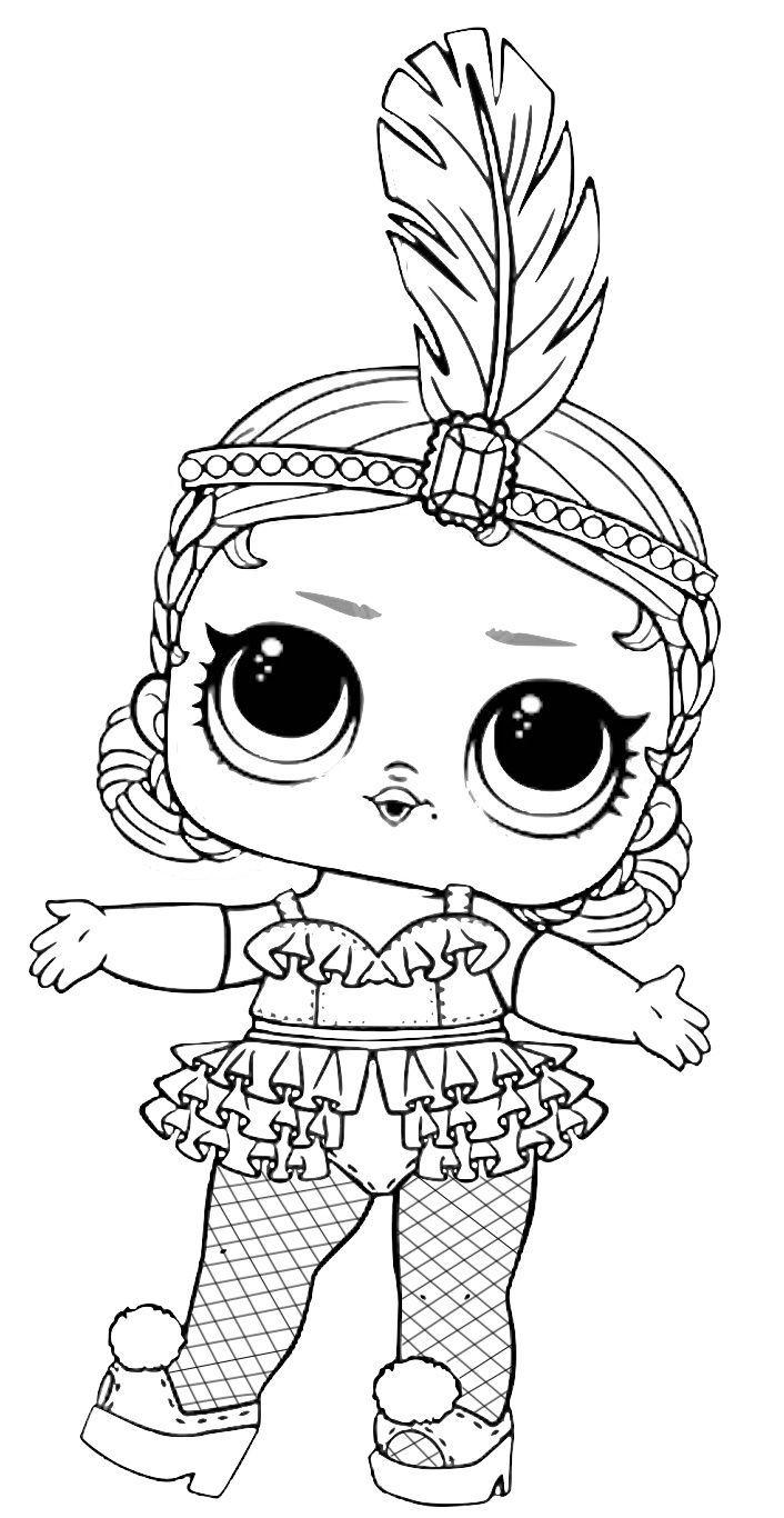 Лол кукла фото 3