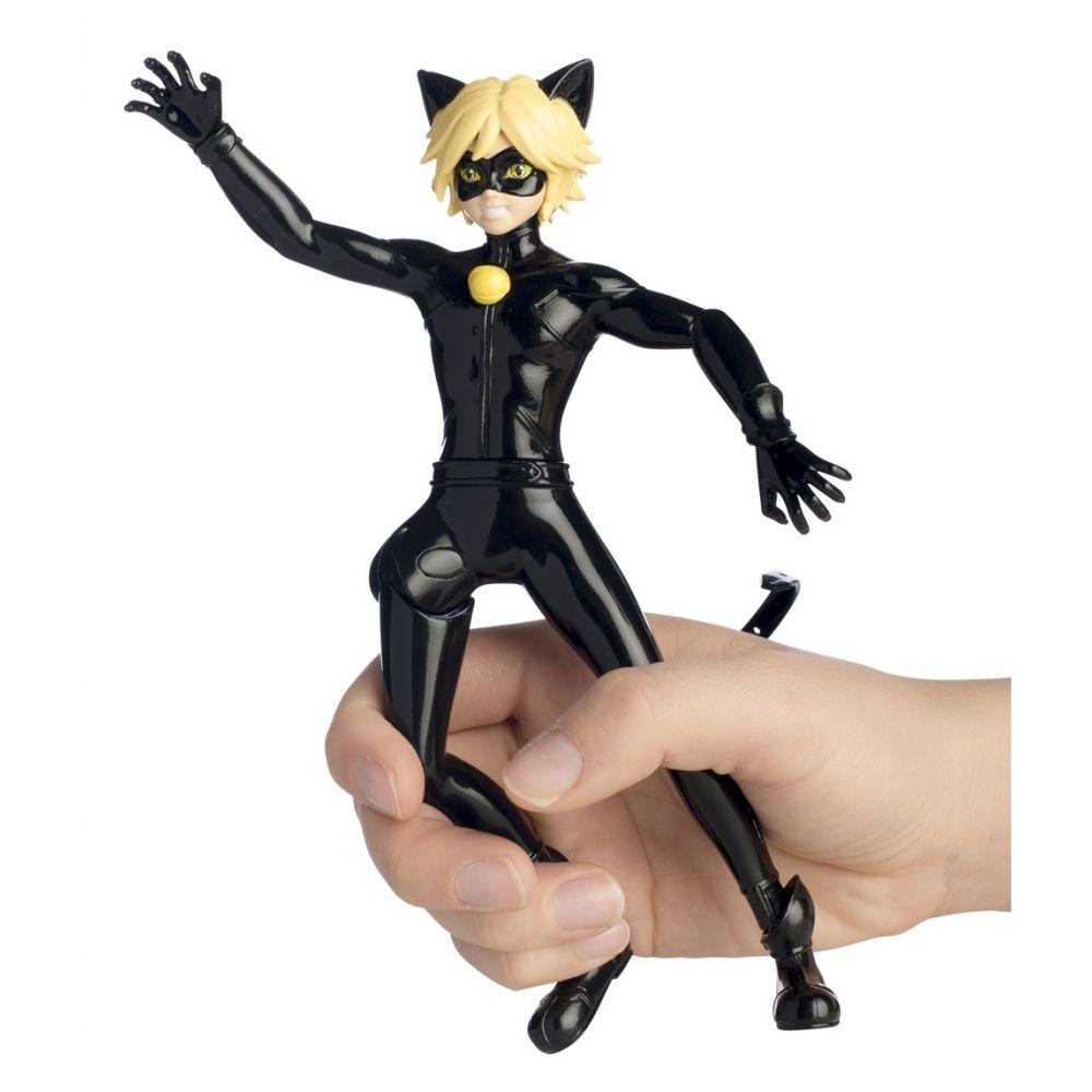 Кукла кот Нуар