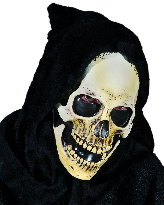 череп на аву 2