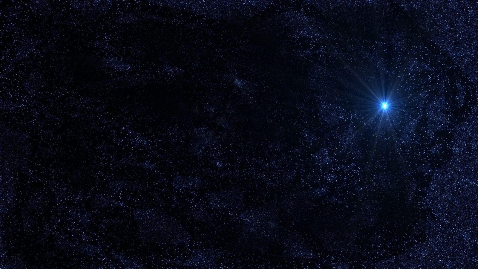 Обои космос 11