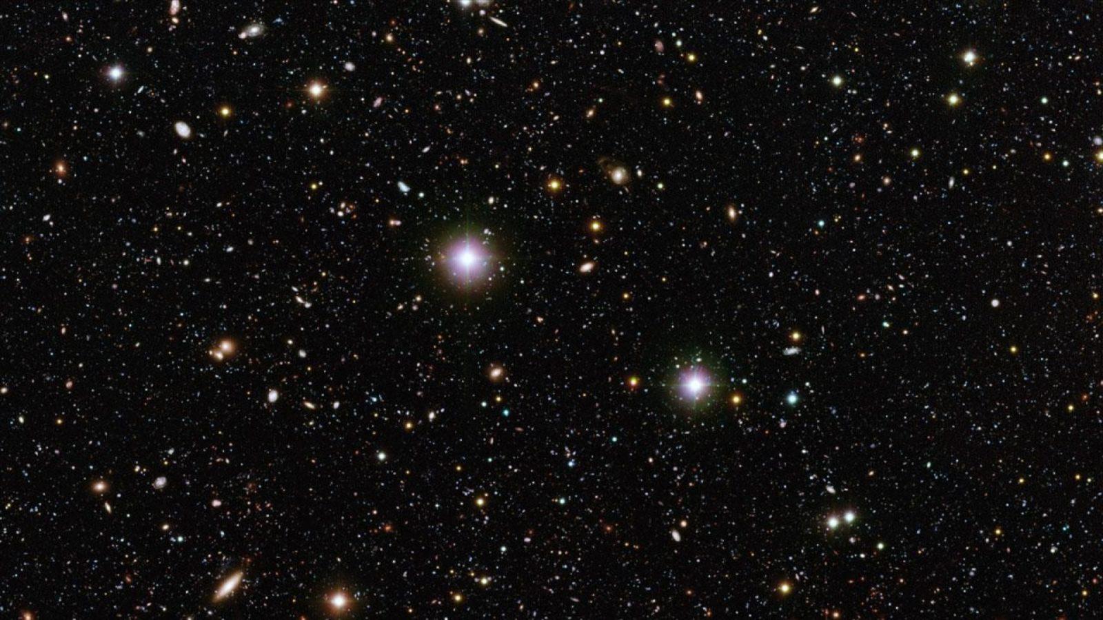 обои звёздное небо