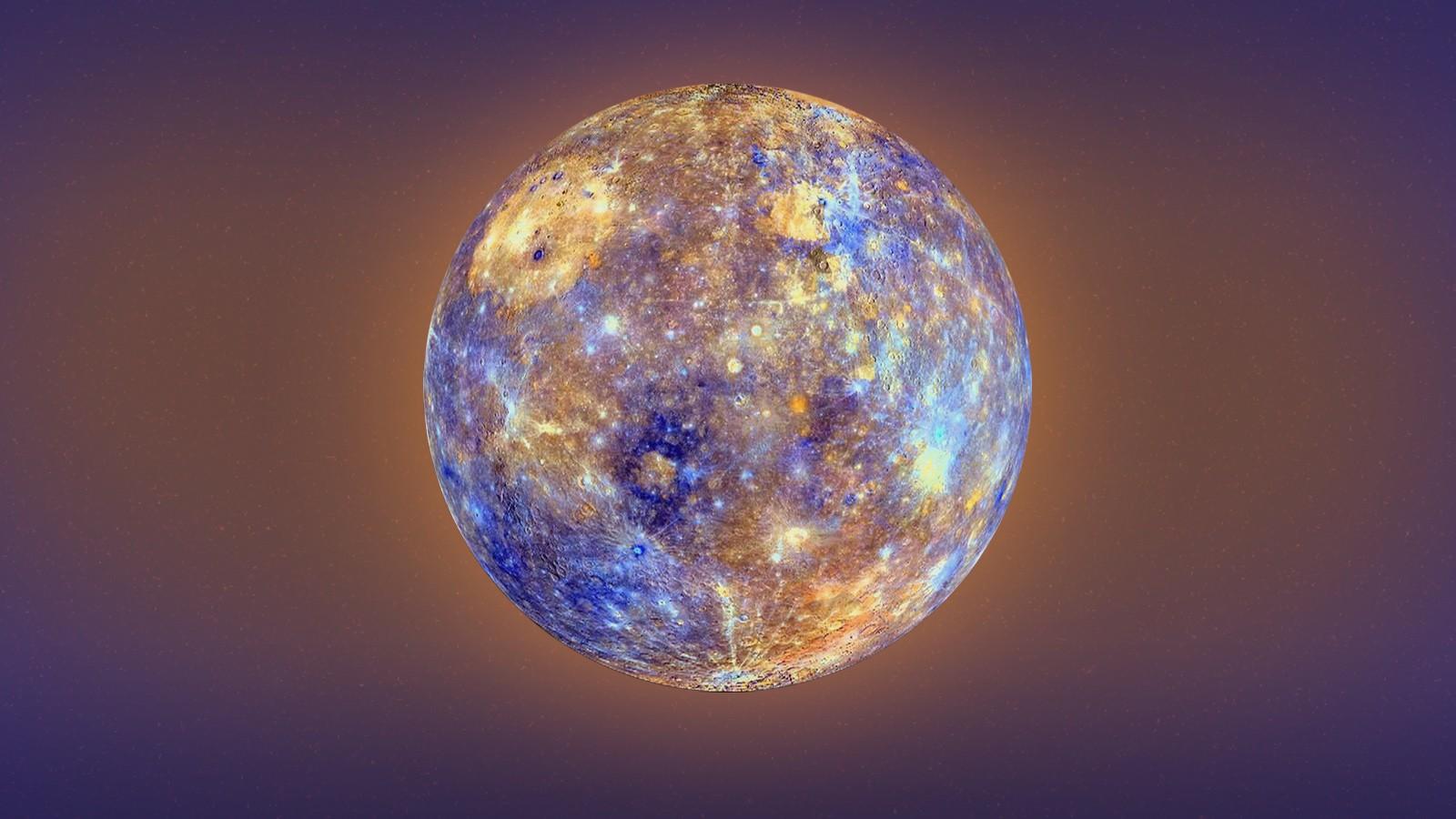 фото меркурий
