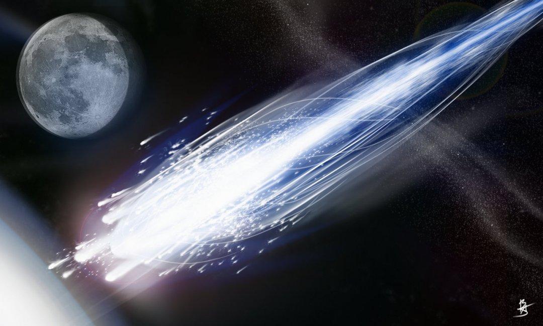 метеоритный дождь фото 33