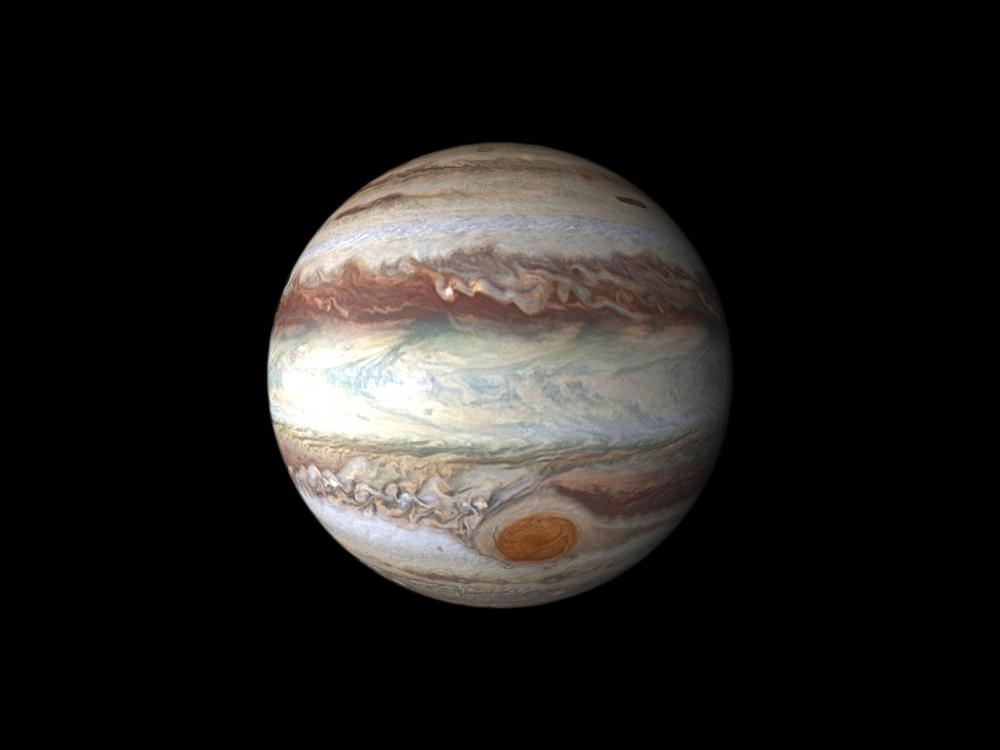 фото Юпитер