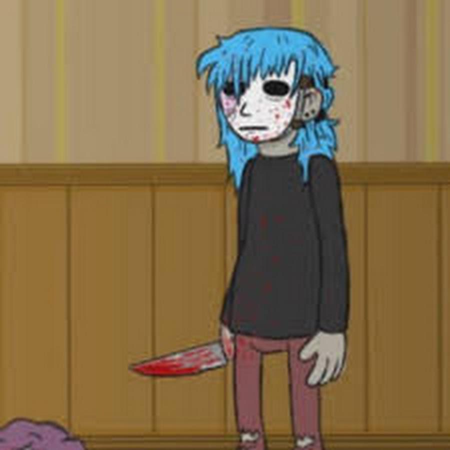 Салли Фейс убийца