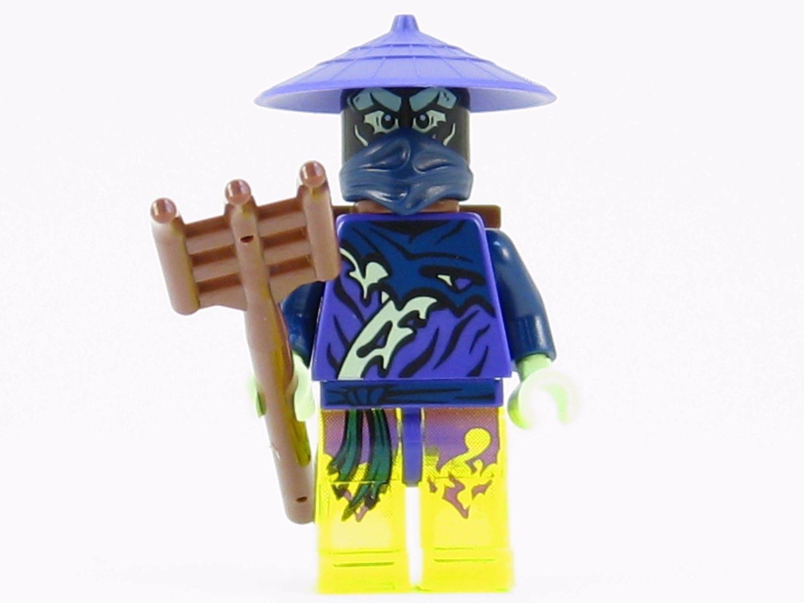 лего ниндзяго призрак 2