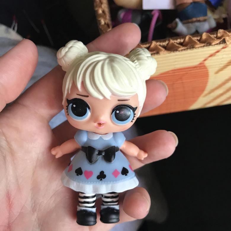 Лол Алиса 2