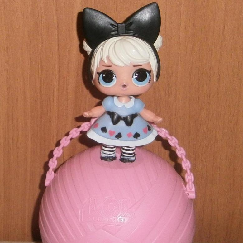 Лол Алиса 3