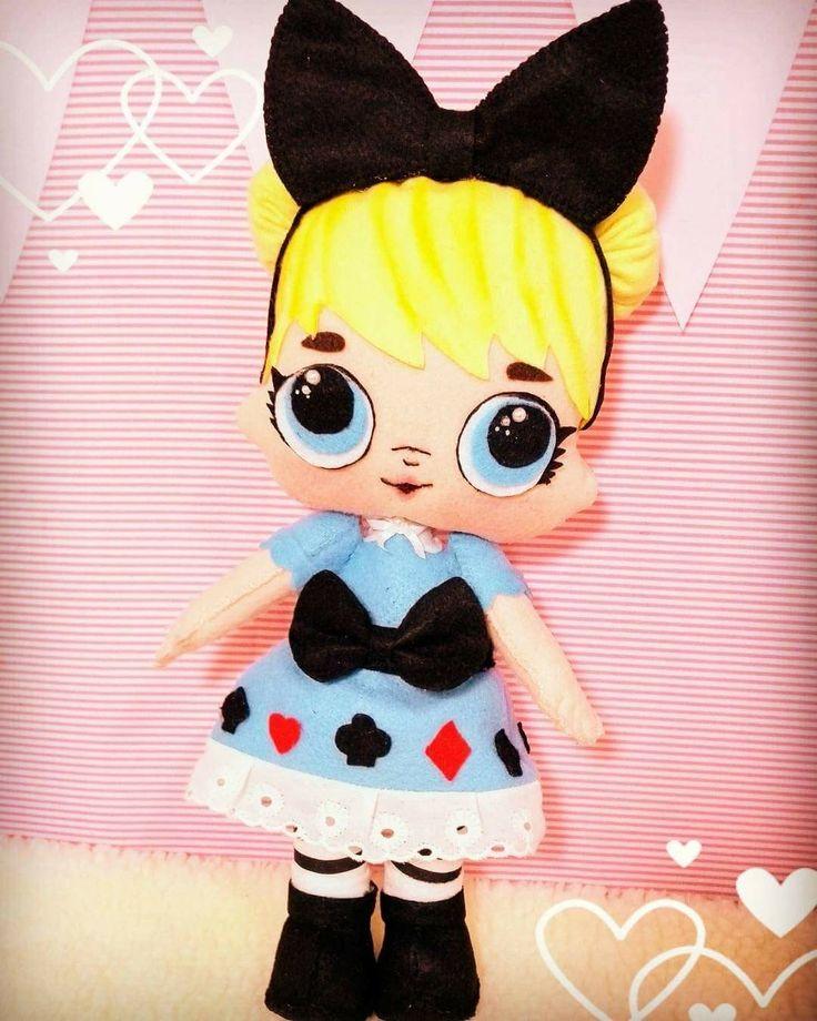 Лол Алиса