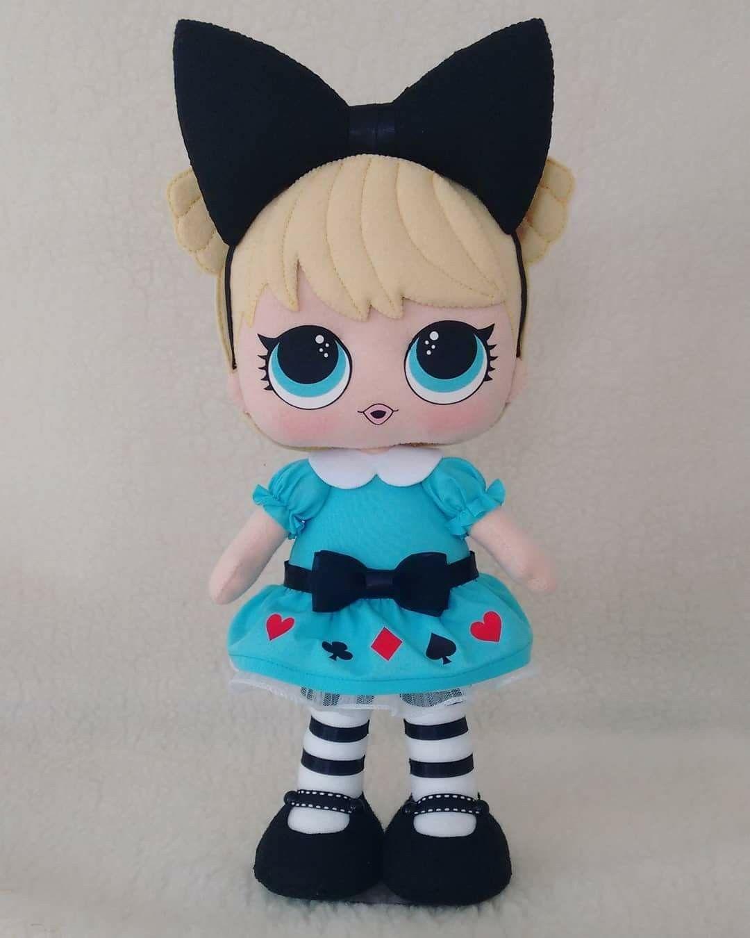 Лол Алиса 7