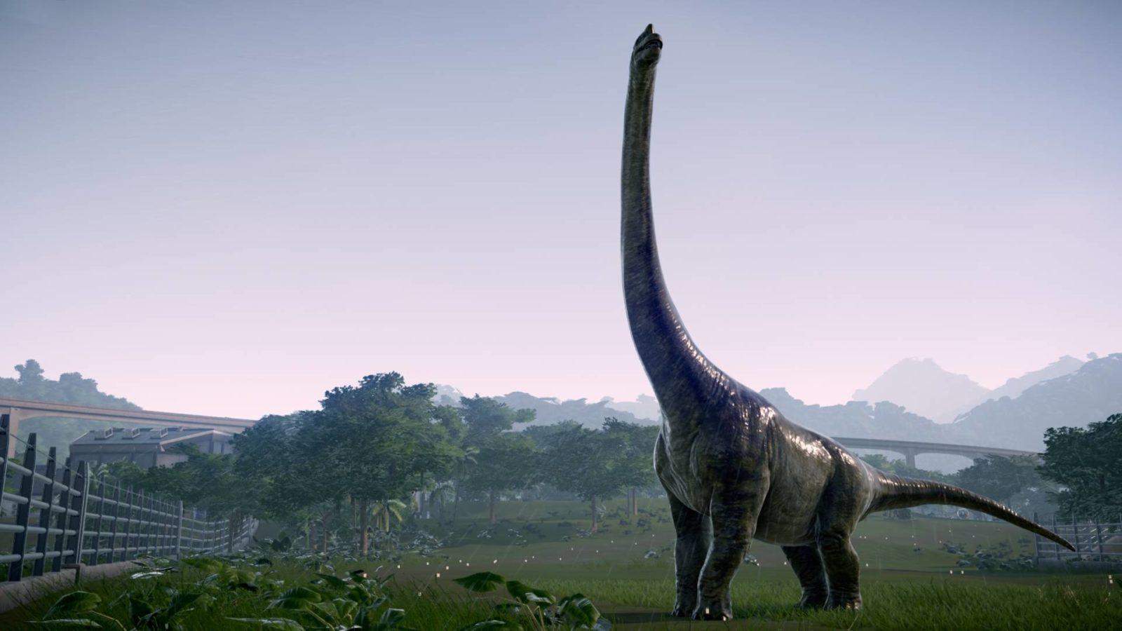 брахиозавр фото