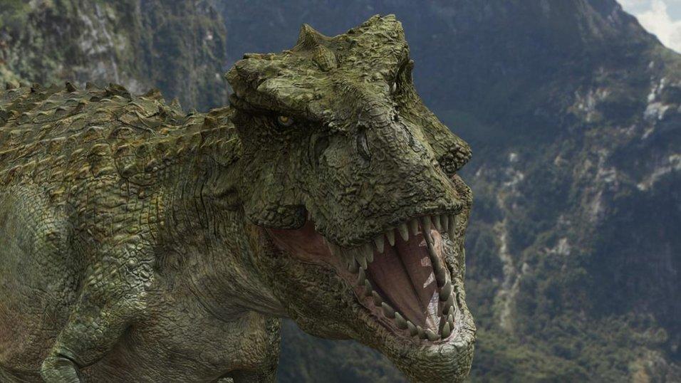 тарбозавр фото 3