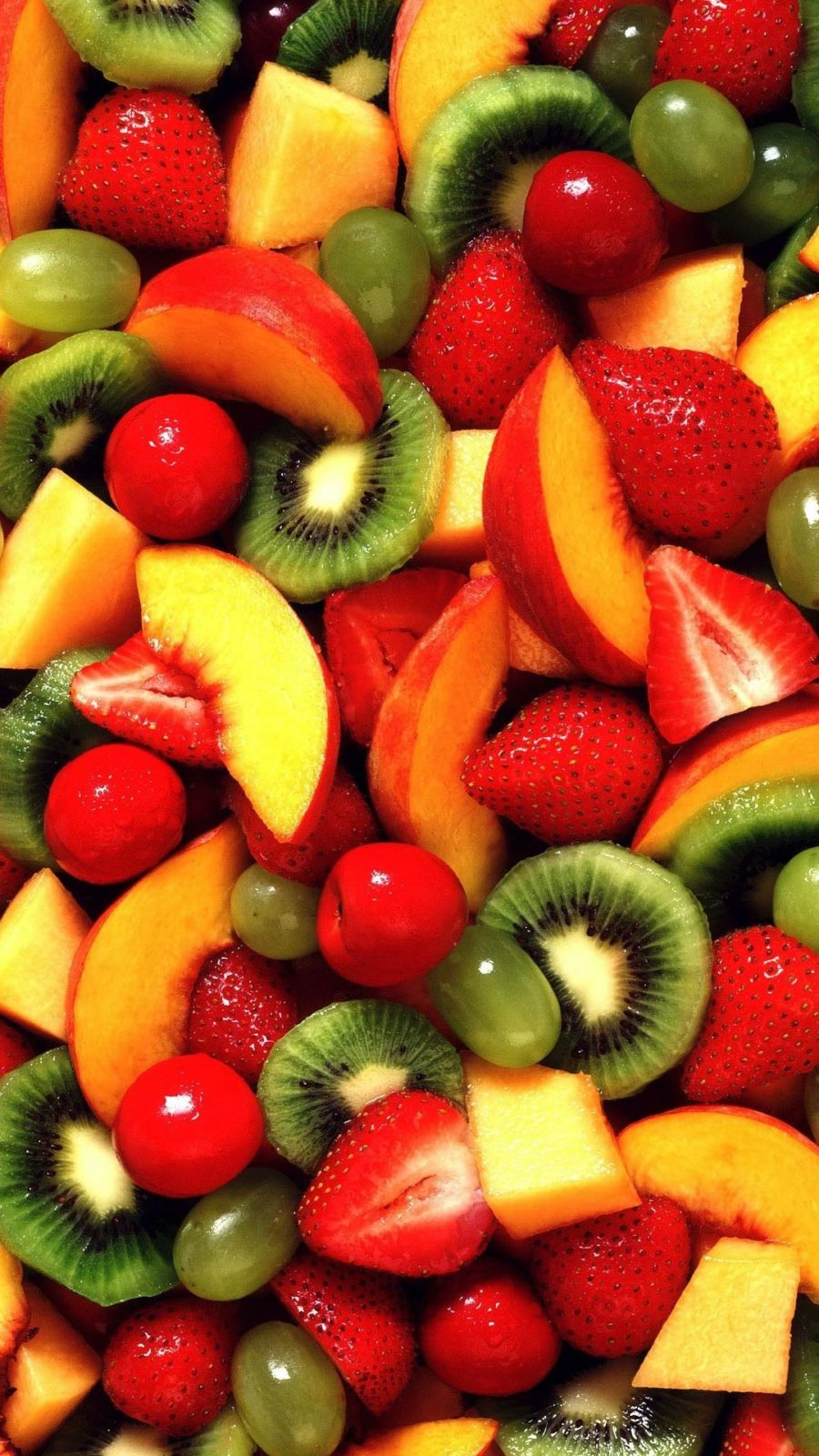 обои фрукты 22
