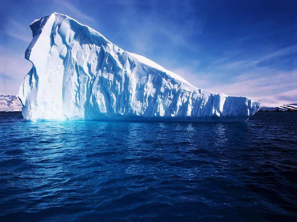 арктическое море 5