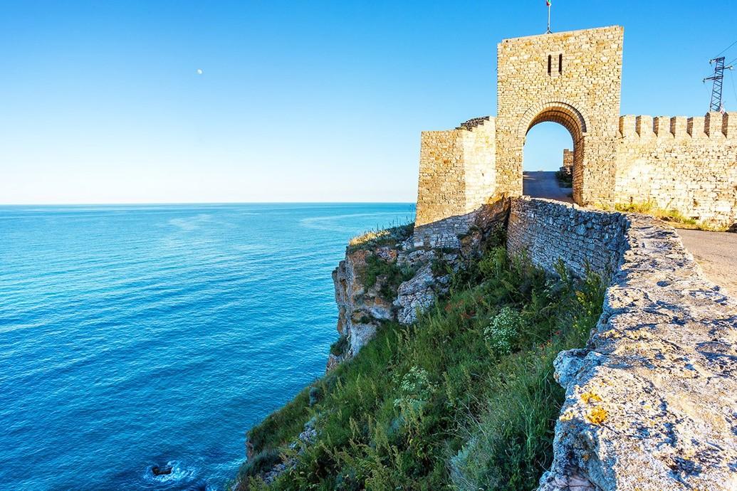 море Болгария