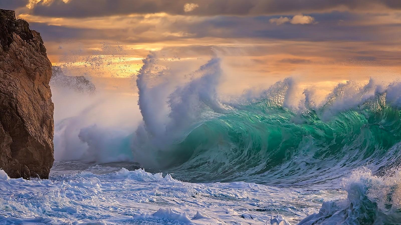 шторм на море фото 12