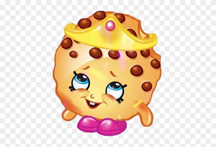 печенька Куки 2