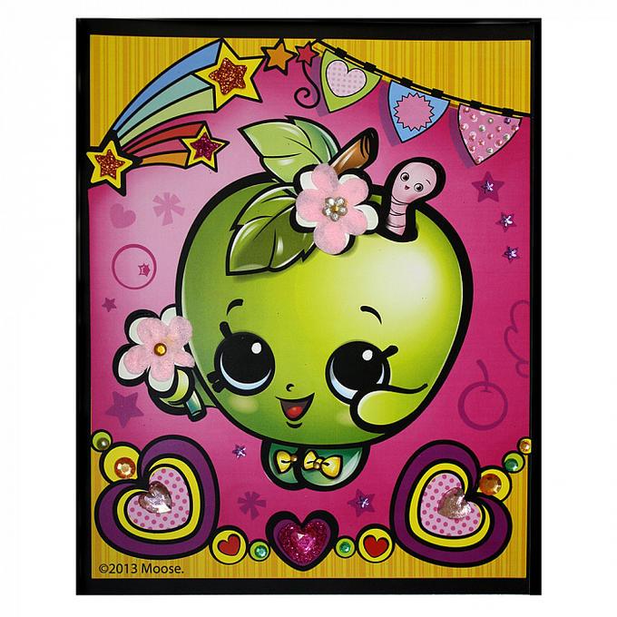 яблочко Фло 2