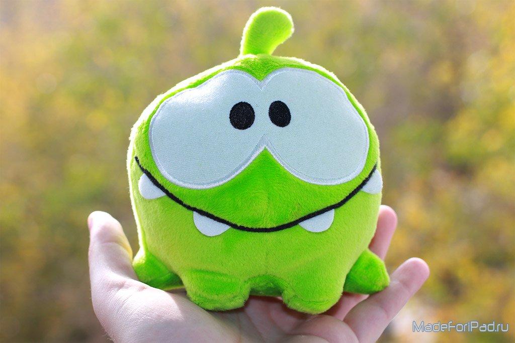 игрушка Ам Ням 5