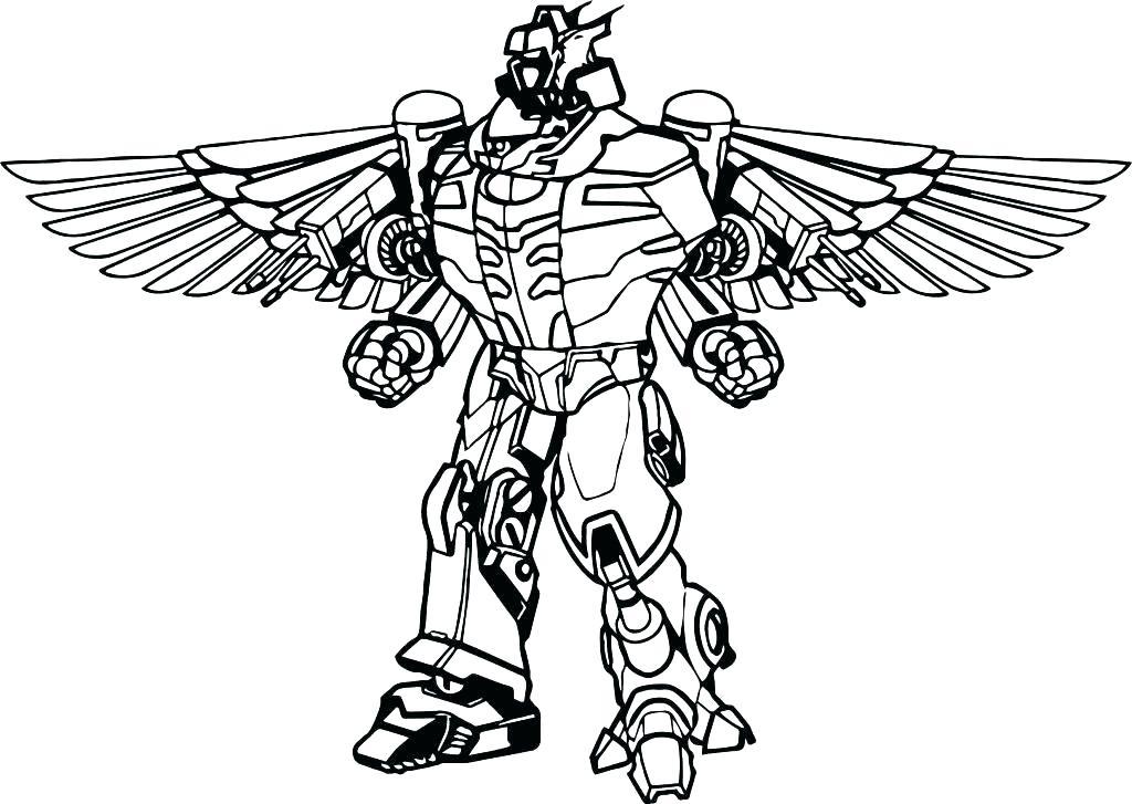 Трансформер Тритан