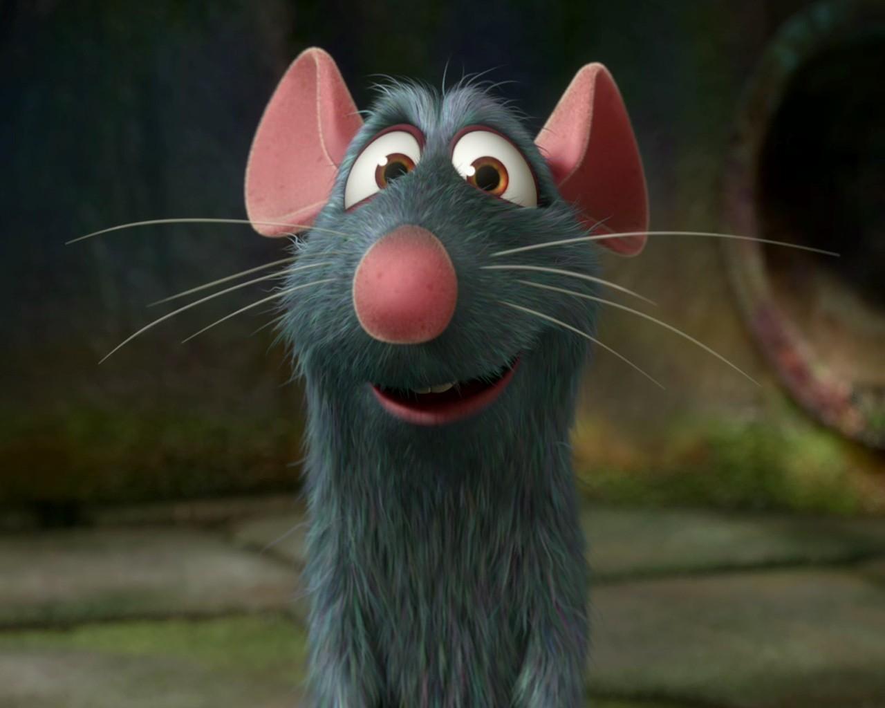 игрушка крыса 8