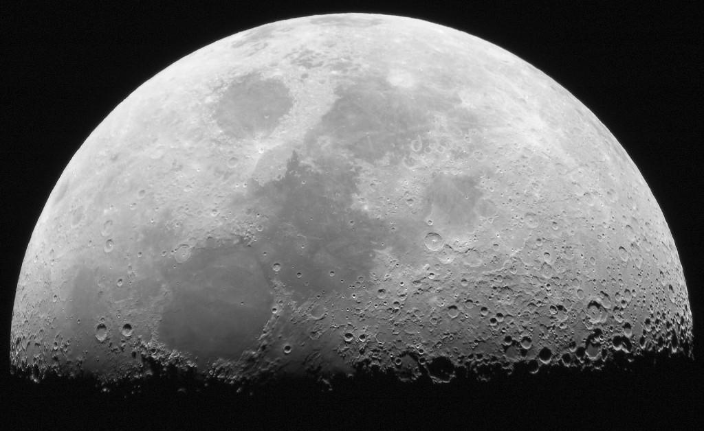 Луна фото 66