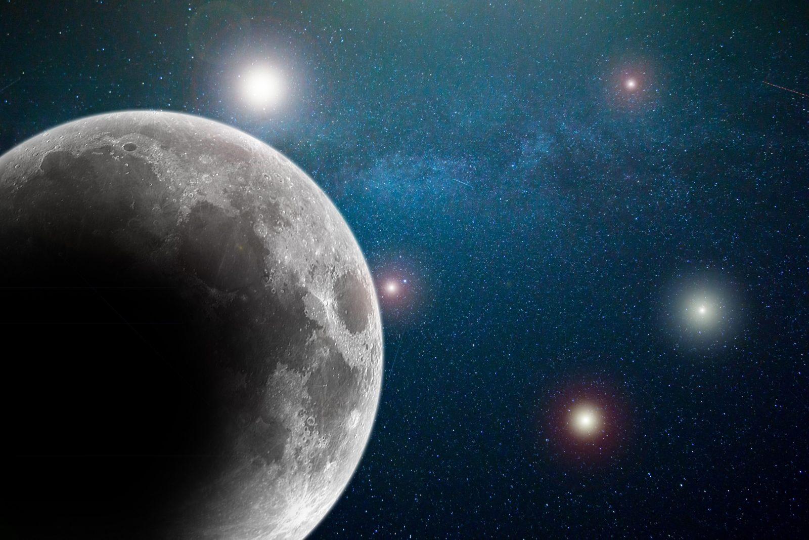 Луна фото 188