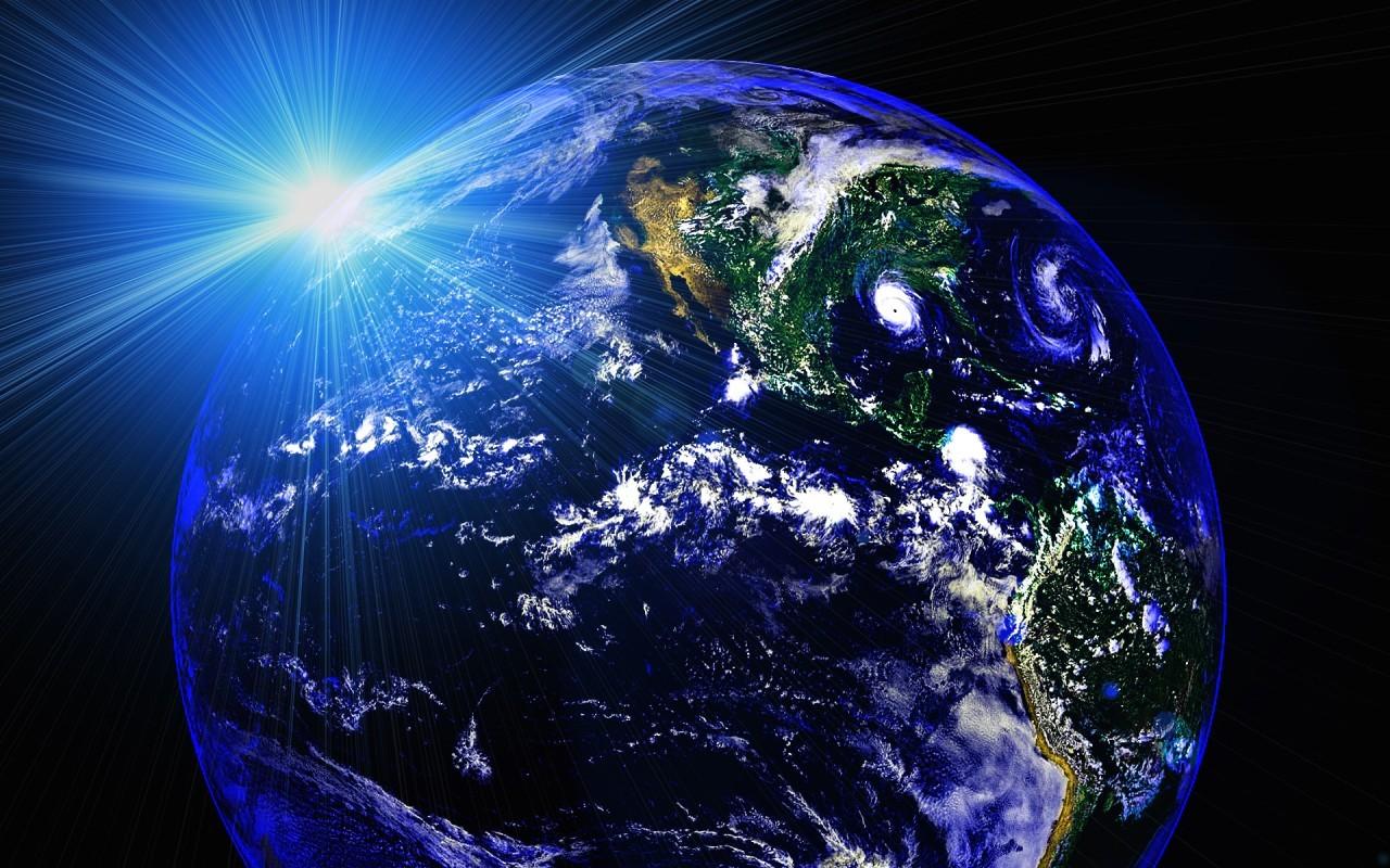 планета Земля 22