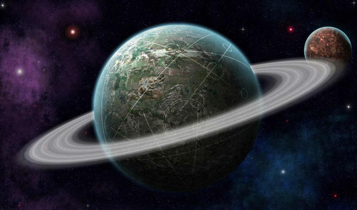 Сатурн фото 17