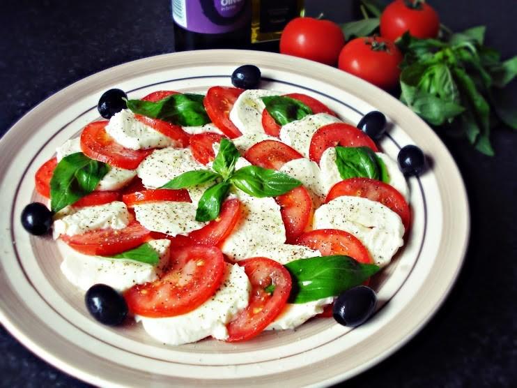 красивый салат 33