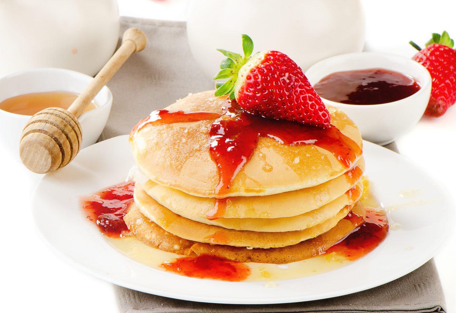 красивый завтрак 2