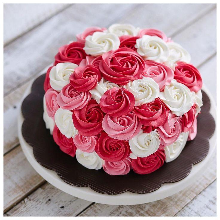 красивый торт 49