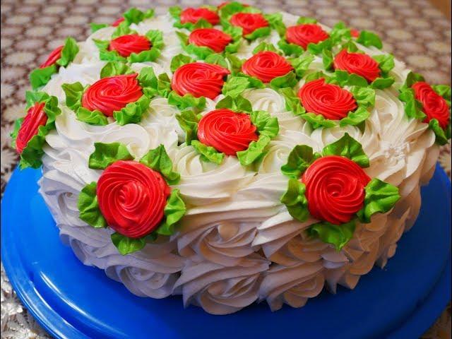красивый торт 19