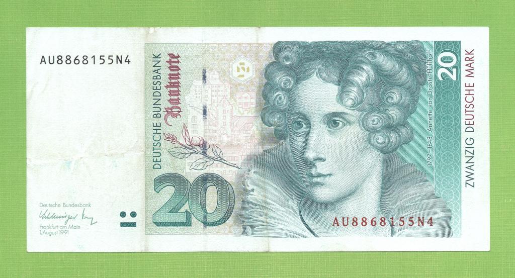 немецкие марки фото