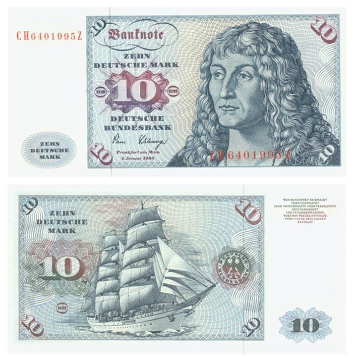 немецкая марка фото