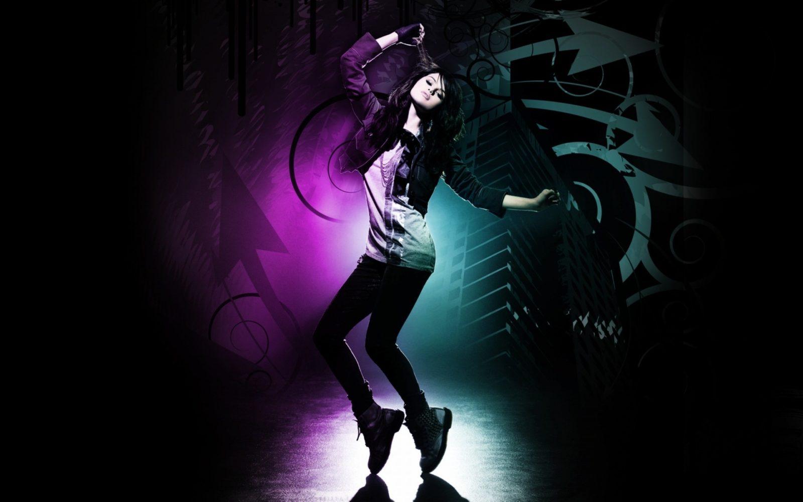 девушка танцует фото 56