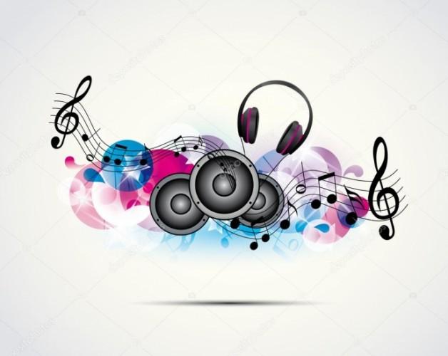 символ музыки 6