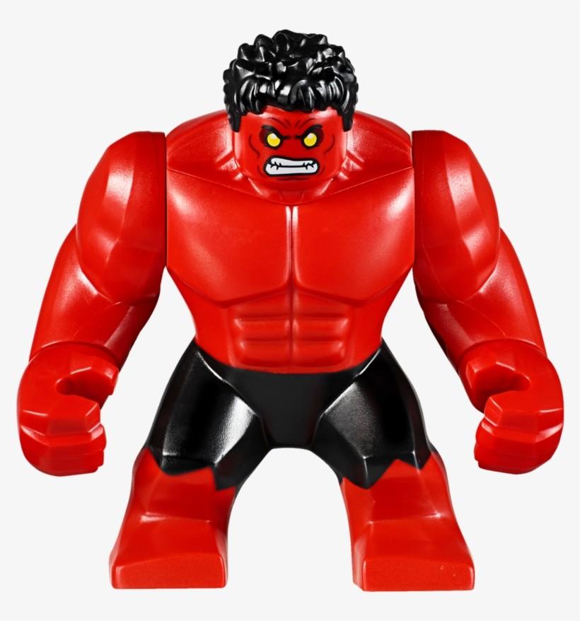 Игрушка лего Халк