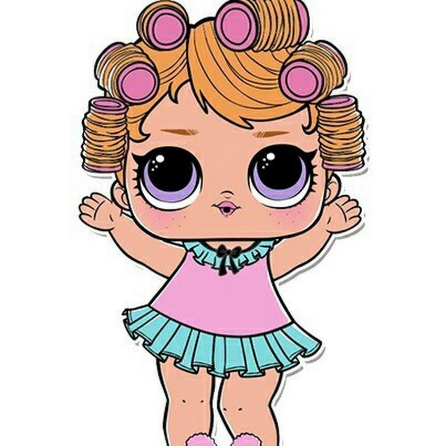 кукла Лол фото 31