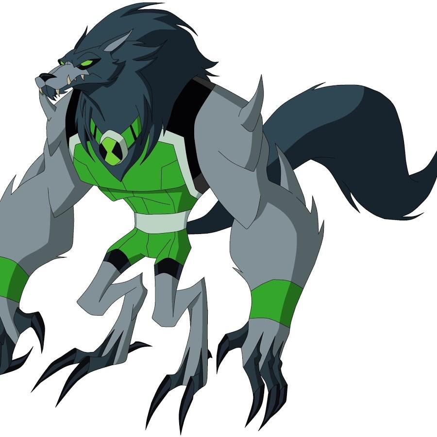 Бен Тен волк