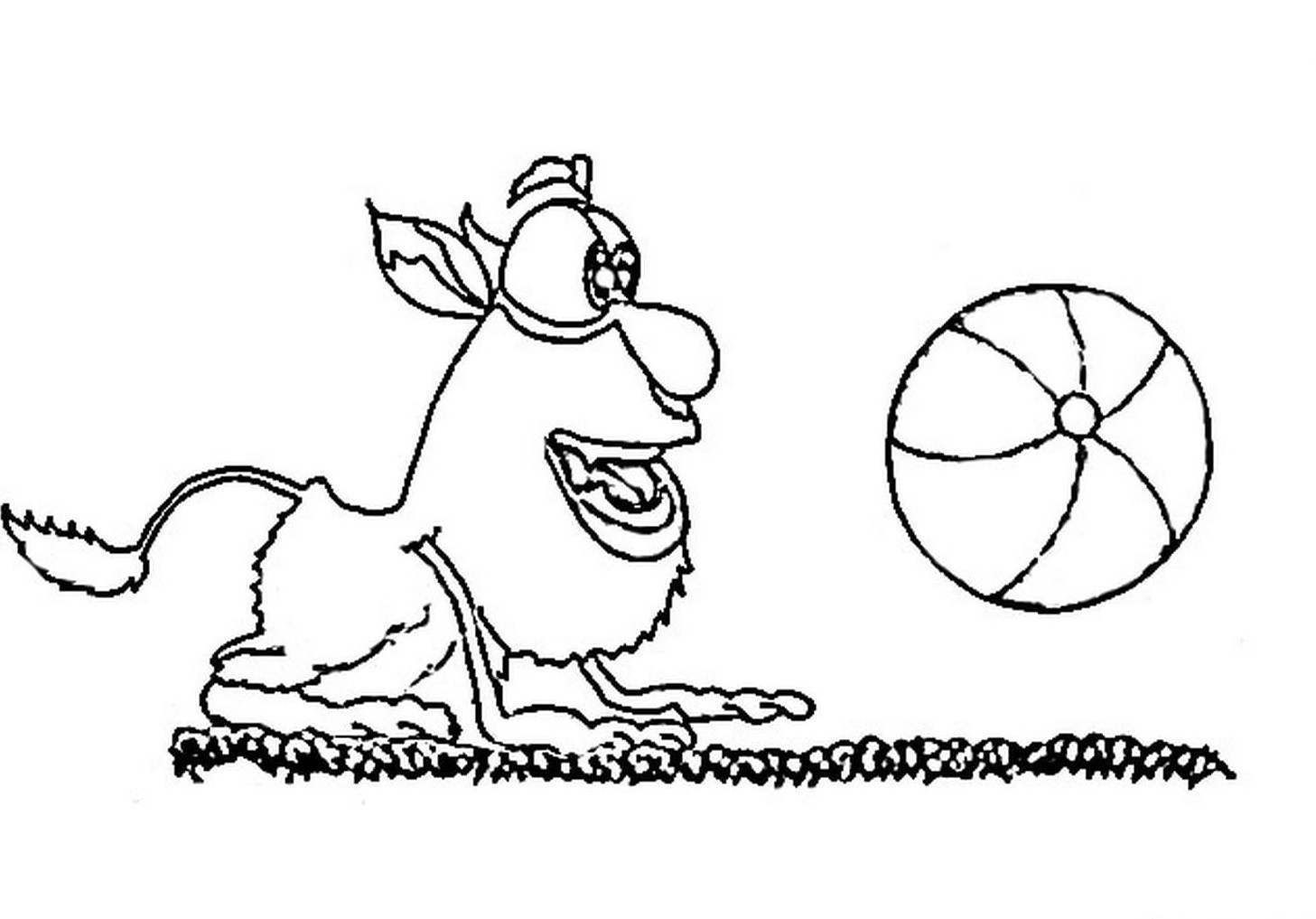 Буба рисунок 27