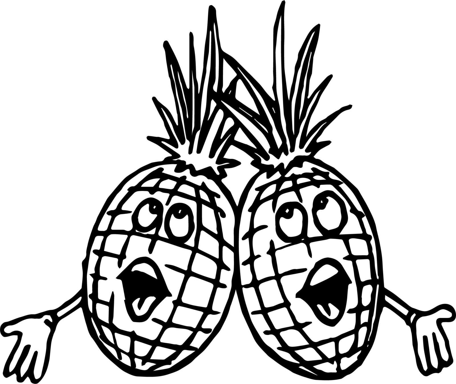 Два ананаса 21