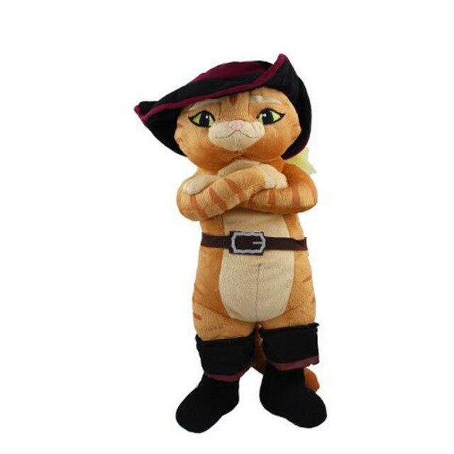 игрушка Кот в сапогах 622