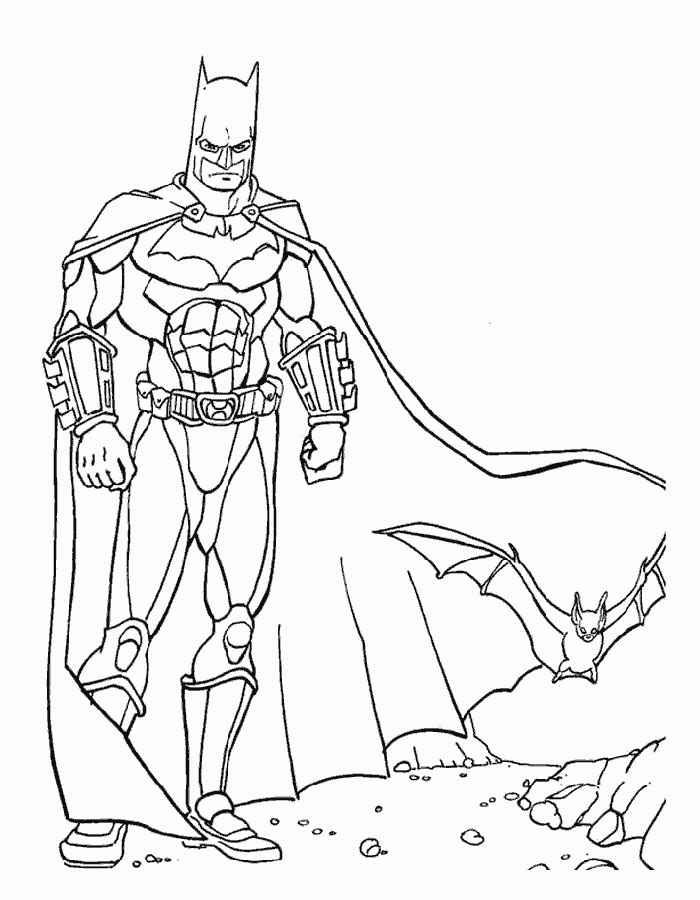 Бэтмен фото 11