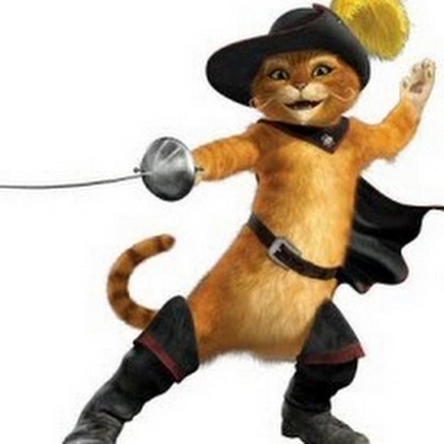 Кот в сапогах фото 5