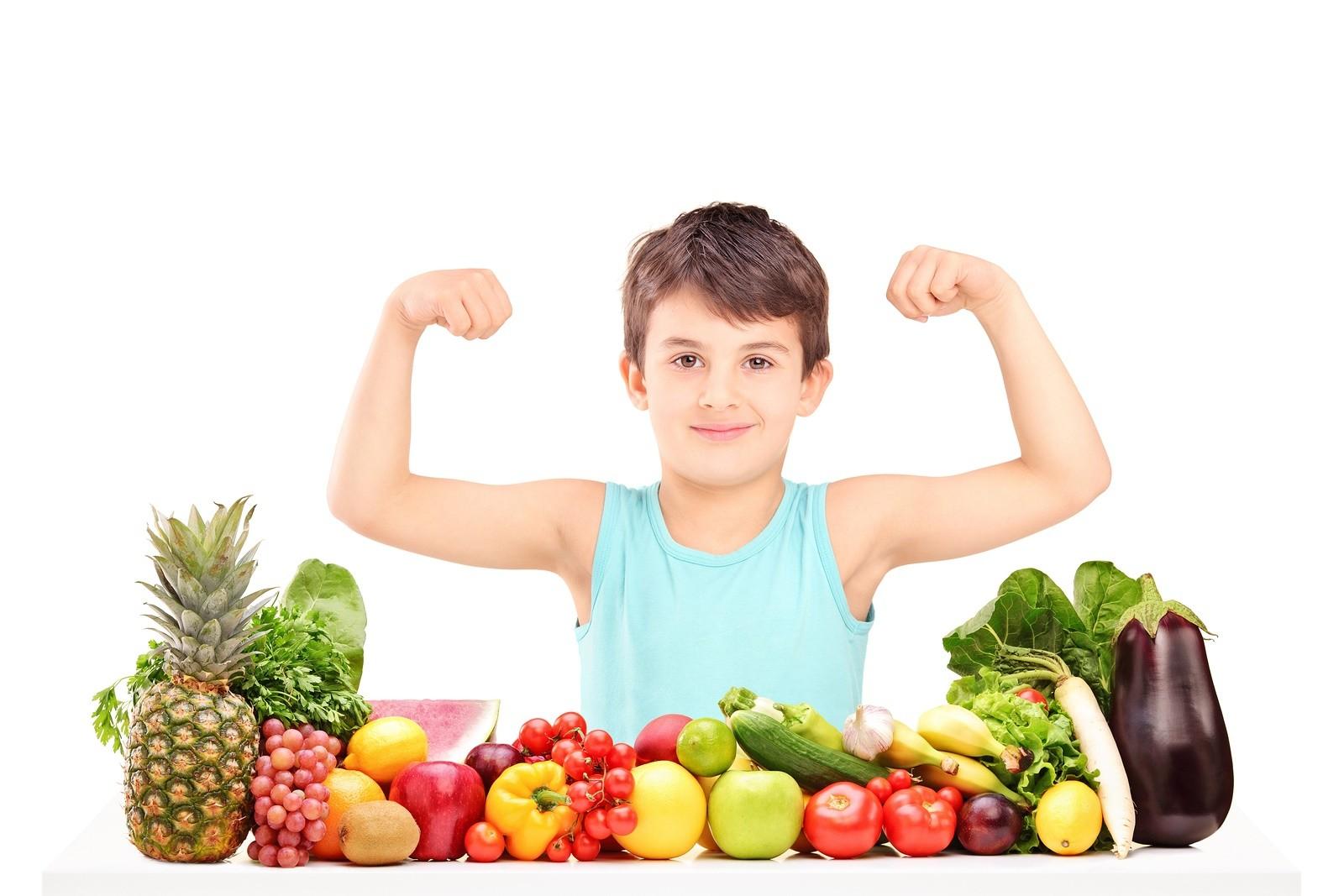 Здоровое питание фото 33