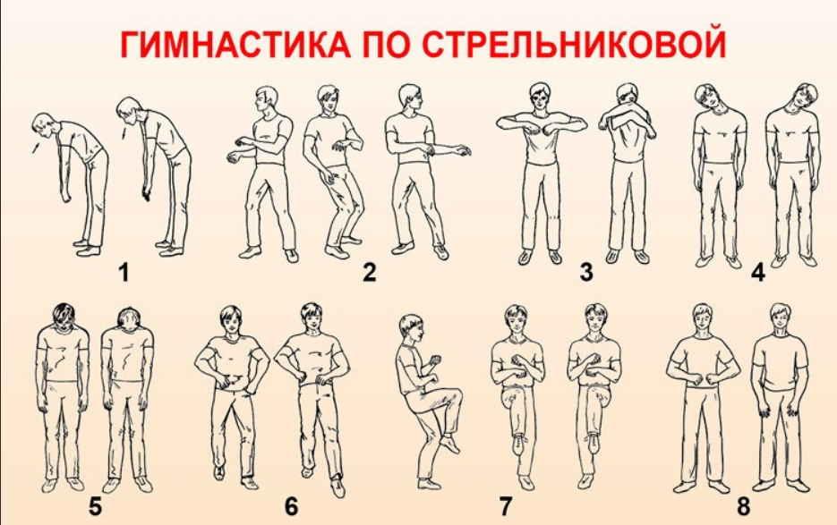 Дыхательная гимнастики Стрельниковой