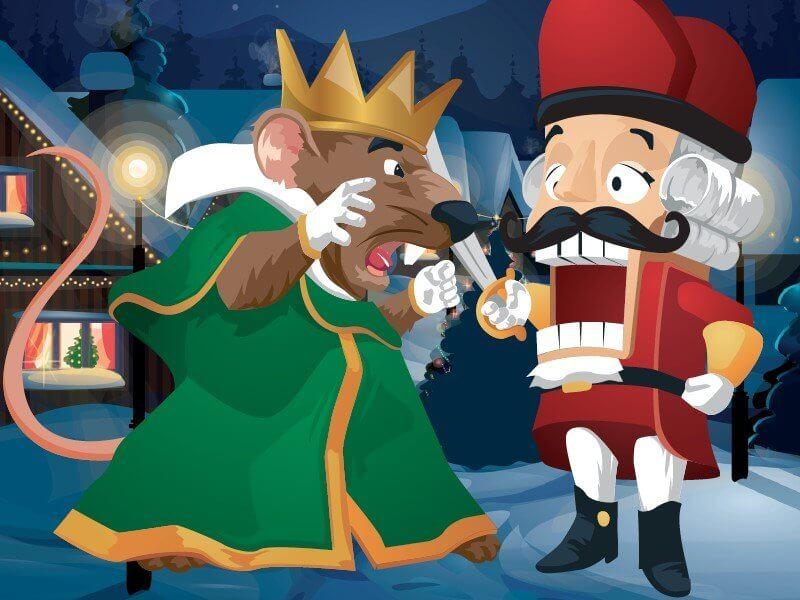 Щелкунчик и мышиный король 44